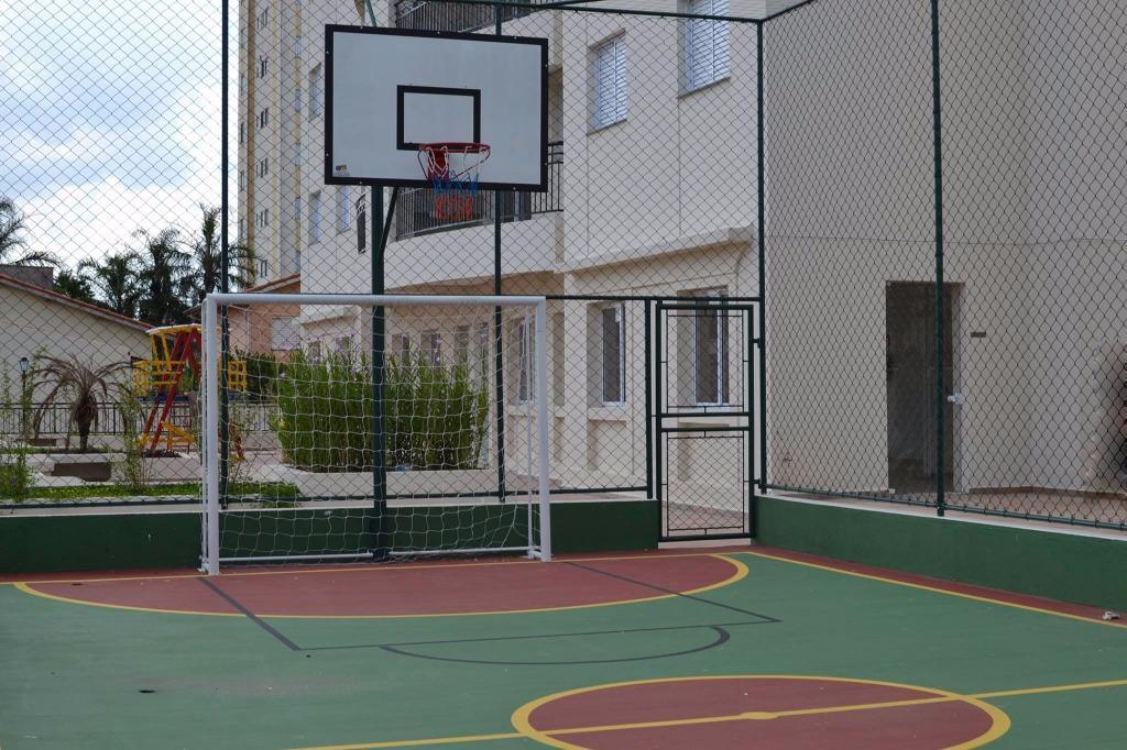Apartamento à Venda - Vila Santa Catarina