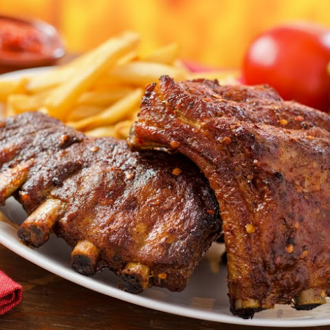 The Best Baby Back Ribs...Ever!