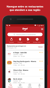 iFood - Delivery de Comida Apk Download Free for PC, smart TV