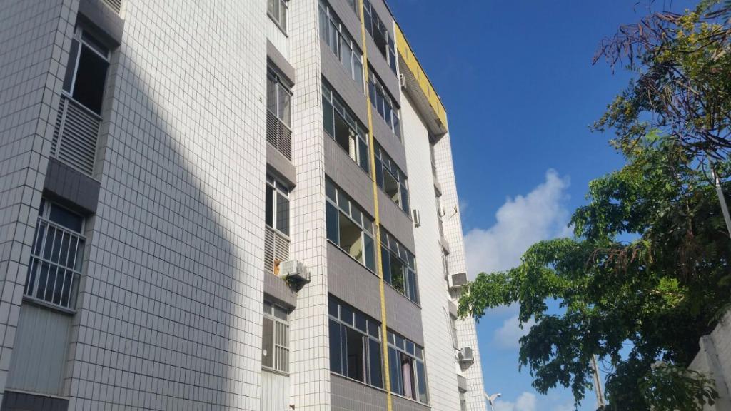 R$ 300 mil na Varjota, 128 m²