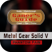 Guide for Metal Gear Solid V
