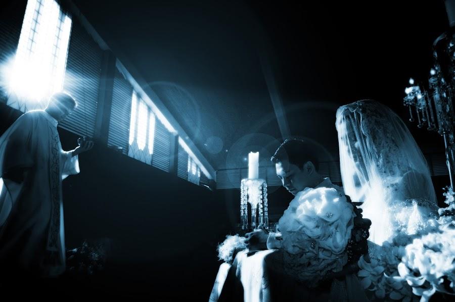 by Anthony Castillo - Wedding Ceremony