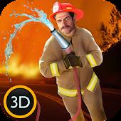Firefighter Emergency Hero Sim