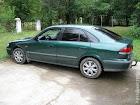 продам запчасти Mazda 323