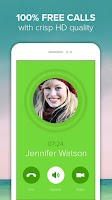 Screenshot of Rounds Free Video Chat & Calls