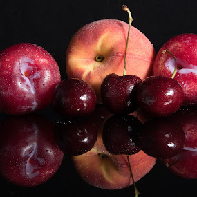 by Simon Hall - Food & Drink Fruits & Vegetables