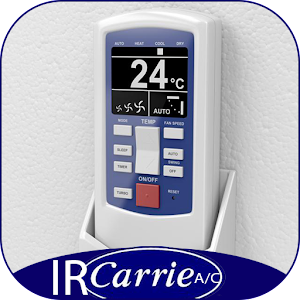Remote A/C for Carrier