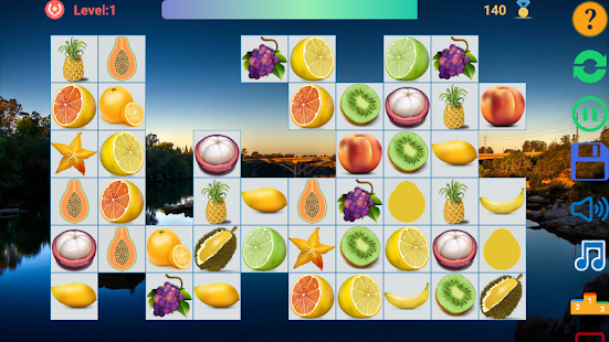 Connect Fruit Classic APK for Kindle Fire