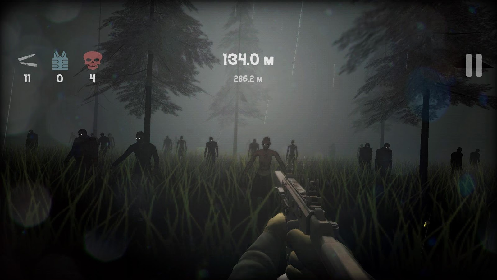 D.E.A.D. Screenshot 1