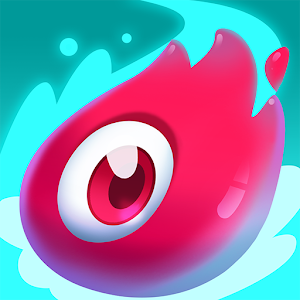 Monster Busters: Ice Slide For PC (Windows & MAC)