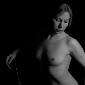 Sam by Colin Strain - Nudes & Boudoir Artistic Nude ( d3000, art nude, sam mori )