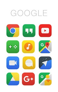 OS 12 - Icon Pack Screenshot