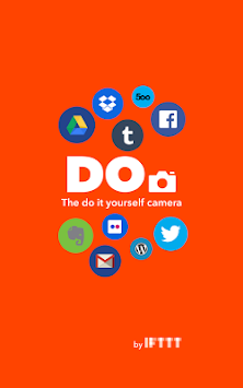 DO Camera By IFTTT APK screenshot thumbnail 17
