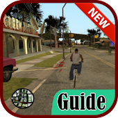Download Full Guide for GTA San Andreas 2.1 APK