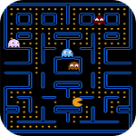 Pac-Man Classic Icon
