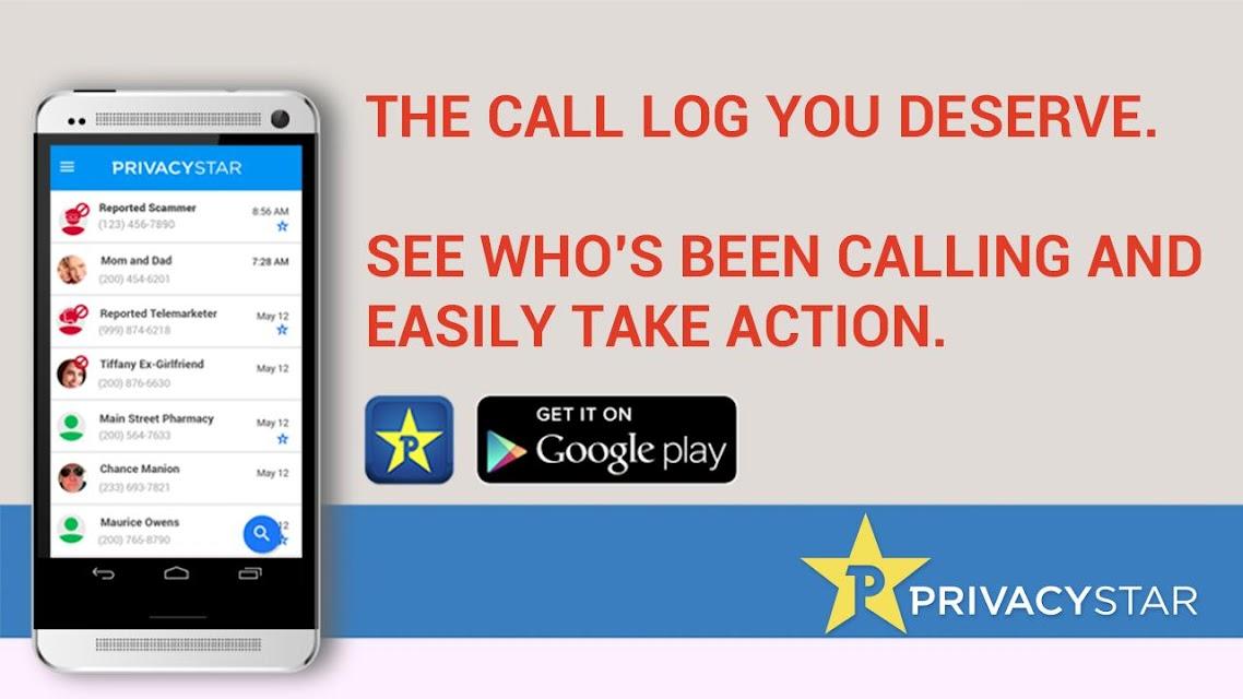 Block Calls & Caller ID screenshots