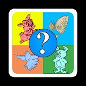Download اختبار الشخصيات الكرتونية APK on PC