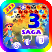 Guide Bubble Witch 3 Saga:Tips