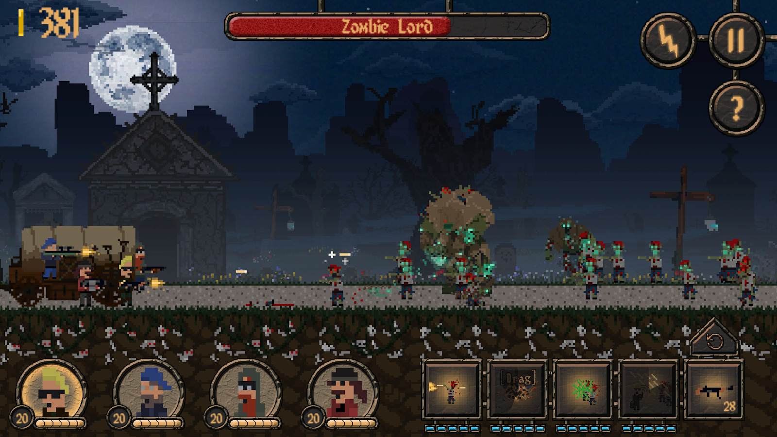 Cursed Coins Screenshot 3