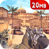 Game Modern Counter Shoot 3D: Short Dust APK for Windows Phone