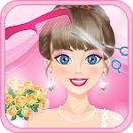 Wedding Salon - Hair salon APK Image
