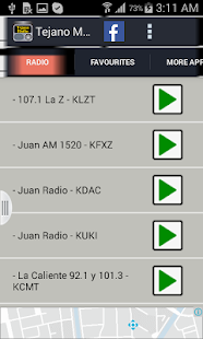 Tejano Radio - screenshot