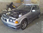 продам запчасти BMW 316 3er (E36)