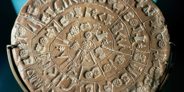 most mysterious letterings and writings from ancient time