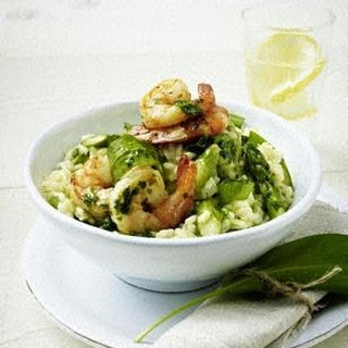 Low Cholesterol Shrimp Recipes