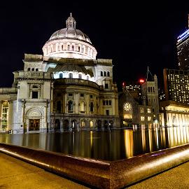 by Michael Last - Buildings & Architecture Public & Historical
