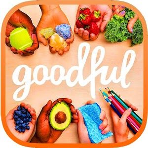 Download free GoodFul Recipes for PC on Windows and Mac