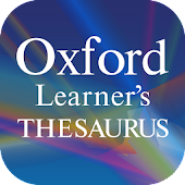 Download  Oxford Learner's Thesaurus  Apk