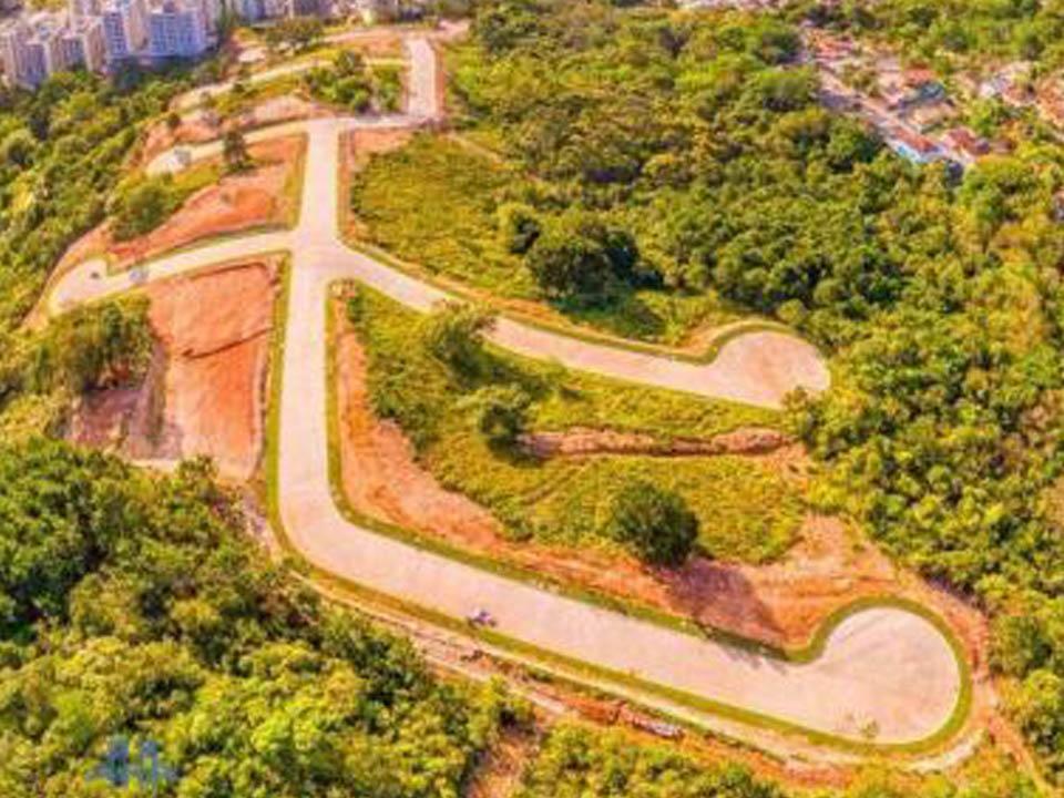 Imagem Terreno Florianópolis Itacorubi 2116410