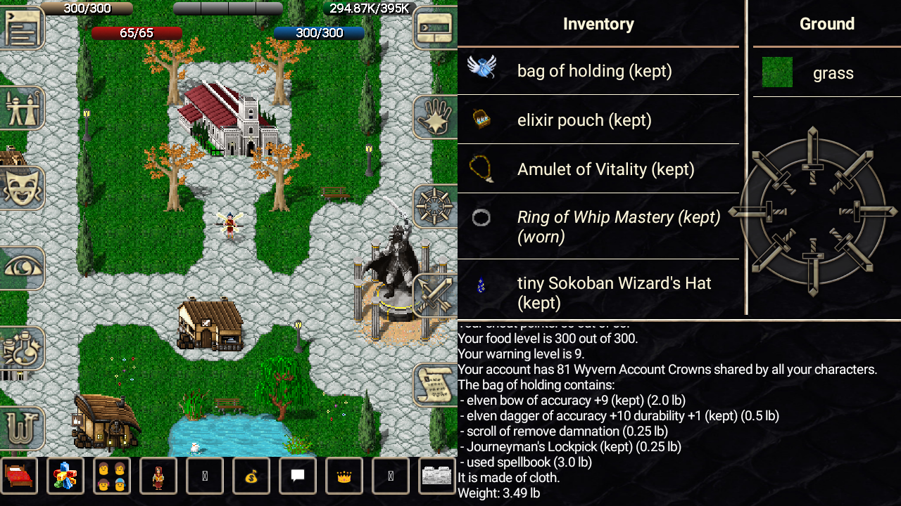 Wyvern android spiele download