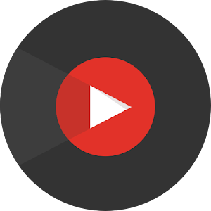 YouTube Music – watch & listen to music
