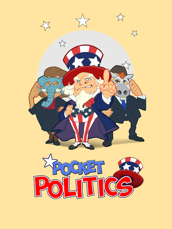 Pocket Politics Screenshot 6