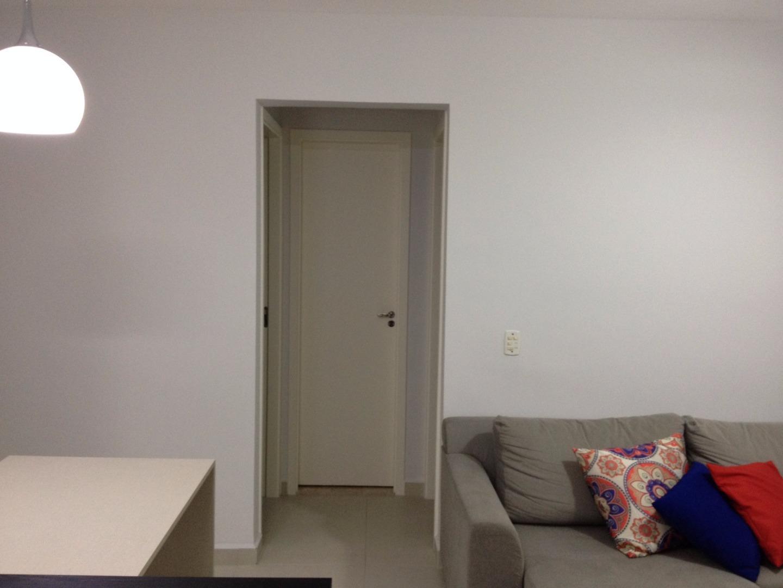 Apartamento residencial à venda, Rancho Grande, Itu.