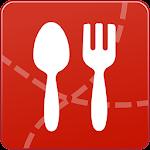 Find Dining Restaurant Finder Icon
