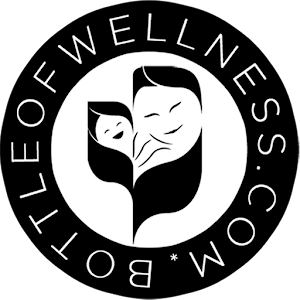 Download BOTTLE OF WELLNESS For PC Windows and Mac