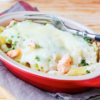 Broccoli Penne Pasta Casserole Recipes