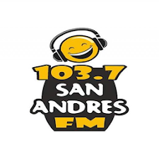 San Andres 103.7 Fm