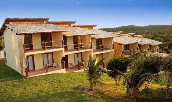 Apartamento com 1 dormitório à venda, 68 m² por R$ 195.000 - Praia de Pipa - Tibau do Sul/RN