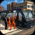 Game Police Bus Prisoner Transport APK for Kindle