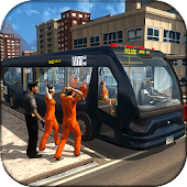 Download Full Police Bus Prisoner Transport 1.5 APK