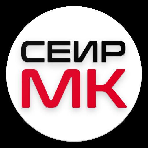 Android aplikacija seirMK na Android Srbija