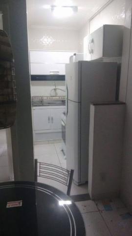 Kitnet em Centro  -  Campos dos Goytacazes - RJ