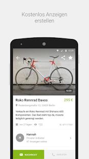Free Download eBay Kleinanzeigen for Germany APK for Samsung