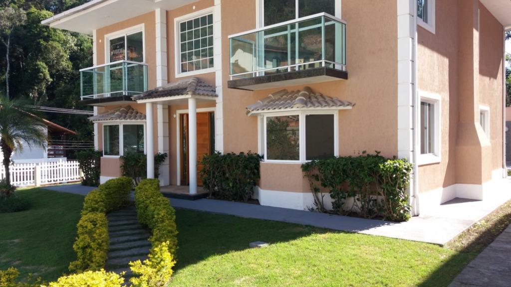 Casa à venda em Pimenteiras, Teresópolis - Foto 1