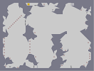 Thumbnail of the map 'desolated'
