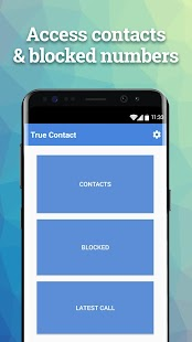 True Contact - Real Caller ID for pc